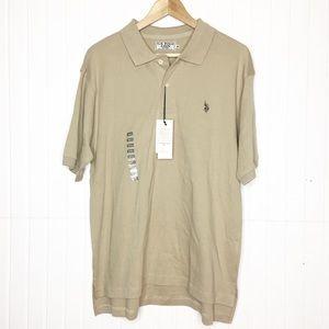 SALE • US Polo Assn. | Logo Polo Shirt